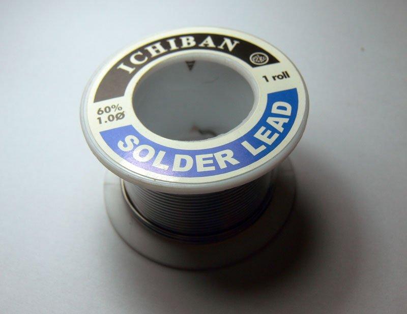 Solder Lead 60/40