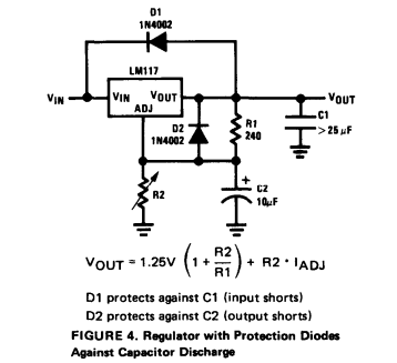 National Semiconductors Voltage Regulator Handbook