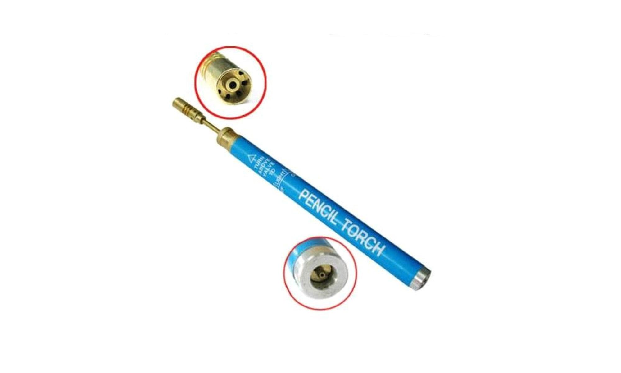 Pencil Torch Butane fuel